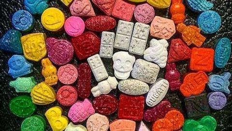 Sie brauchen (mehr) eigene Drogen