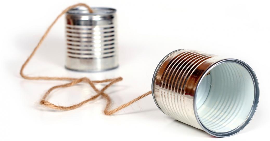 Ich & Anderen - Die Tricky Kommunikation