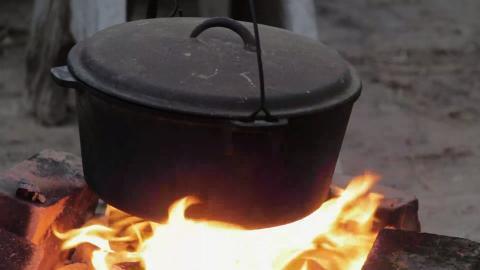 Was brennt im Pott? Agiler Mist …