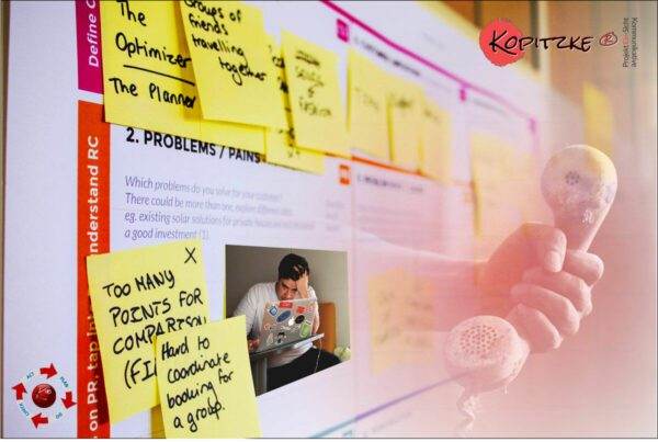 Produkt K4Help agile Telefonsprechstunde