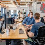 agile Projekte Produkt Work Team